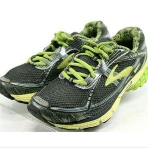 Brooks Avenna 3 Women's Running Shoes Size 8 Gray